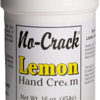No Crack Meyer Lemon Hand Cream