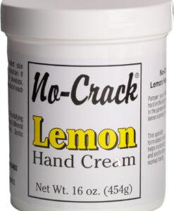 No Crack Meyer Lemon Hand Cream