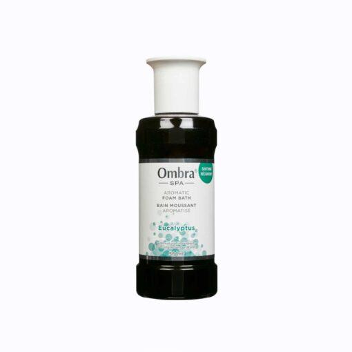 Ombra Aromatic Foam Bath Eucalyptus