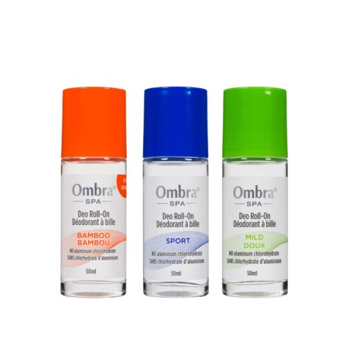 Ombra Deodorant